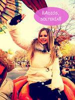 Avril Lavigne vuelve a dejar la soltería... ¡con el cantante de Nickelback!