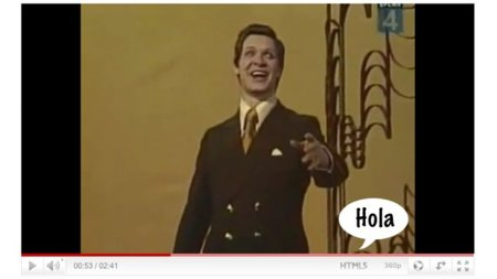 A YouTube le gusta HTML5 para sus vídeos, pero...