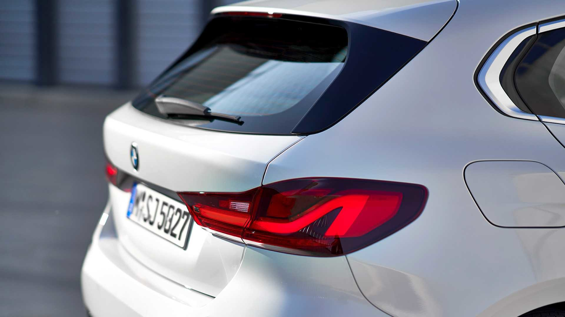 Foto de BMW Serie 1 2020 (57/66)
