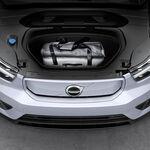 La venta de coches eléctricos e híbridos enchufables despunta en 2021, con más de un millón de unidades en Europa
