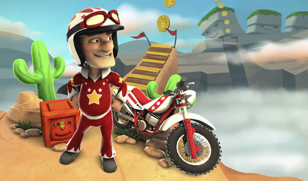 Joe Danger y Joe Danger 2: The Movie llegarán a PC