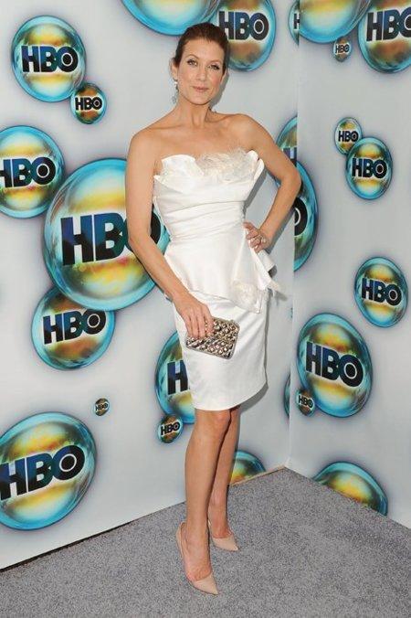 Kate Walsh fiesta de HBO