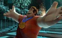 '¡Rompe Ralph!' arrasa en los premios del cine animado