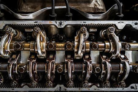 Motor Lub Aceite Ba Mobil 1