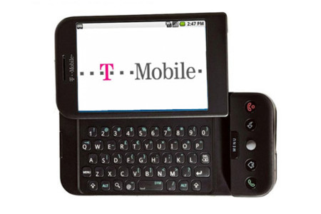 Revelan primer fallo de seguridad en el T-Mobile G1