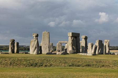Stonehenge Misterio