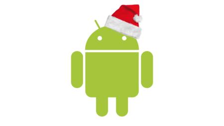 Las navidades llegan también a Android: aplicaciones para darle espíritu navideño a tu móvil