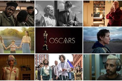 Óscar 2021: la guía con todo lo que debes saber de la 93ª gala de los premios más importantes de Hollywood