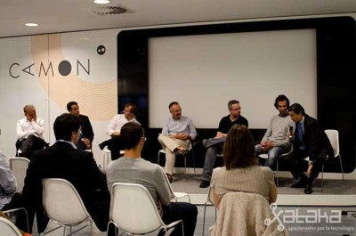 "Así fue el Meet The Experts ""España: país conectado, país desconectado"""