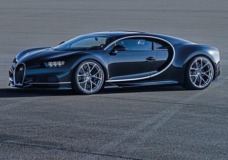 Bugatti llama a revisión 77 vehículos por problemas en el software y el eje de transmisión