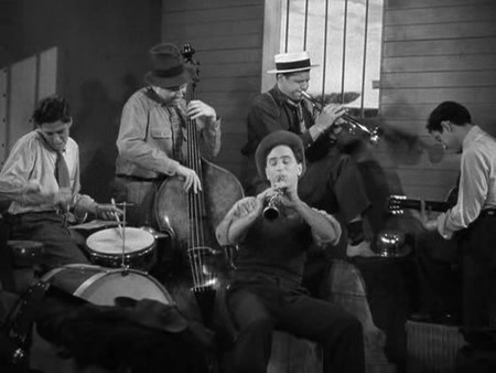 Añorando estrenos: 'Blues in the Night' de Anatole Litvak