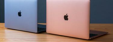 Las ventas de los Mac han subido un 50% según estimaciones de Goldman Sachs