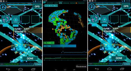 7 juegos iOS y Android para salir con el móvil a la calle como con