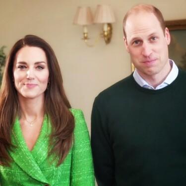 Kate Middleton y su americana verde de Zara inspiran nuestros looks de oficina: tres alternativas con las que copiar su estilo