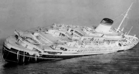 25 July Andrea Doria