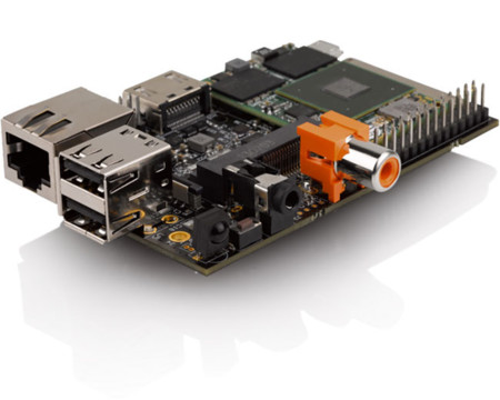 HummingBoard, ya disponible el mayor rival de la Raspberry Pi