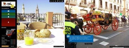 Aplicaciones viajeras para el iPad: I need Spain