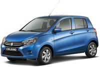 El Suzuki Celerio se fabricará en Tailandia