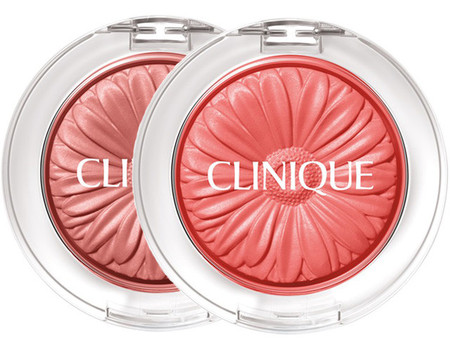 ¡Sí, sí sí,! Quiero un colorete de los de Clinique Cheek Pop