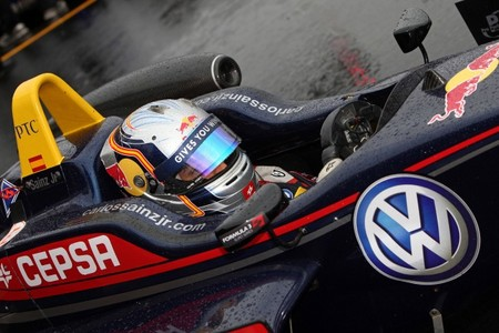 ¿Carlos Sainz Jr. y Heikki Kovalainen se pasan a los rallyes?
