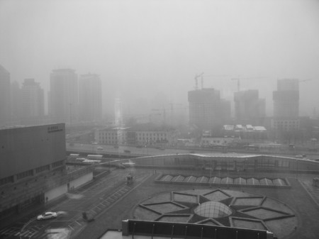 ¿Cómo evitan la contaminación otras ciudades?