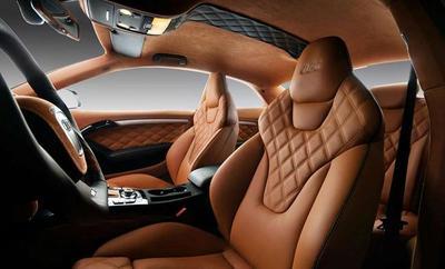 Audi S5 por Vilner Studio
