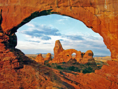Caprichos de la naturaleza: los puentes y arcos de piedra más sorprendentes del mundo