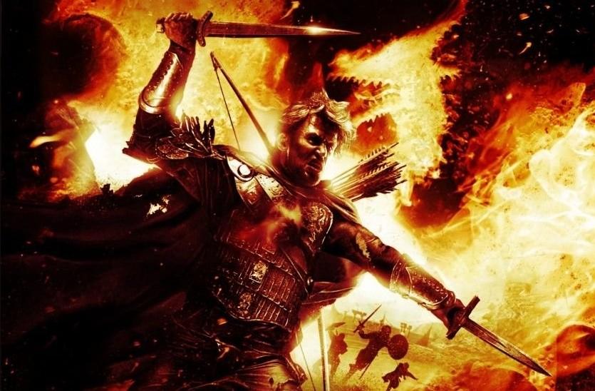 Dragon's Dogma, el RPG de fantasía heroica de Capcom, llegará a Netflix en clave de anime#source%3Dgooglier%2Ecom#https%3A%2F%2Fgooglier%2Ecom%2Fpage%2F%2F10000