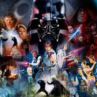 1,000 dólares por ver todas las películas de Star Wars y 'The Mandalorian': sí, el trabajo perfecto existe aunque no es para todos