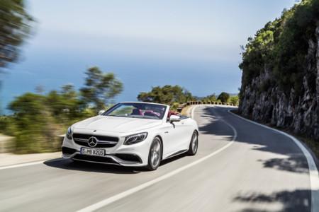 El precio del Mercedes-Benz Clase S Cabriolet lo sitúa al alcance de muy pocos afortunados (actualizado)