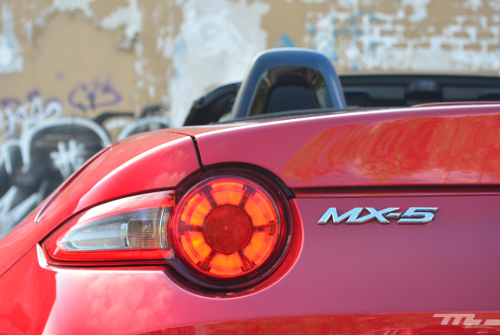 Foto de Mazda MX-5 (Prueba) (15/16)