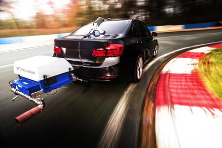 Comisión Europea fin del coche gasolina diésel 2025