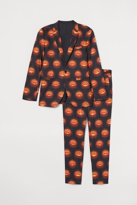 H M Nos Ofrece Tres Disfraces Con Los Que Triunfar De Ultimo Minuto Este Halloween