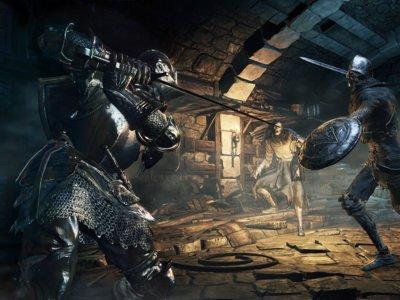Sale a la luz un gameplay privado de Dark Souls 3, rápido o se lo perderán