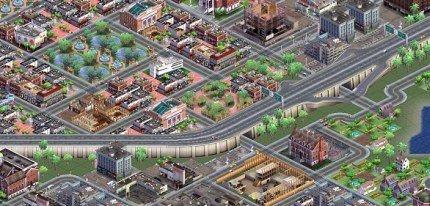 Habrá un SimCity para la Nintendo DS