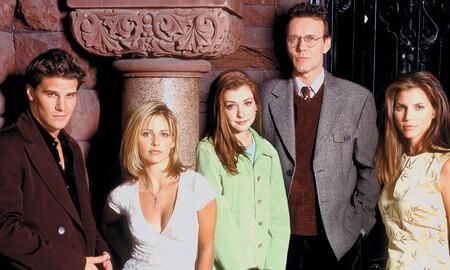 'Buffy, Cazavampiros': Guía definitiva para adentrarse en una de las grandes series de la historia de la televisión
