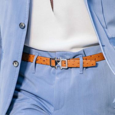 Las cinco tendencias clave para hacer del cinturón el accesorio clave de todos tus atuendos