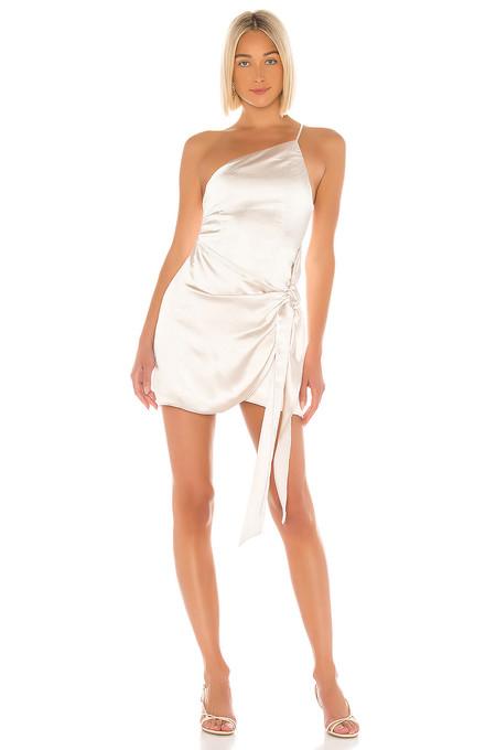 Vestido Blanco Verano 2019 08