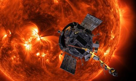 Las apariencias engañan en la última foto de Venus de la sonda Parker: no es espectacular por la imagen, sino por lo que puede significar