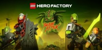 LEGO Hero Factory: Brain Attack llega a Android