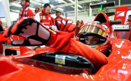 ¿Y qué hará Ferrari con el destino de Jules Bianchi?