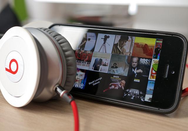 El servicio musical de Apple se lanzaría de forma pública en varios países durante junio