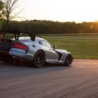 El Dodge Viper dice adiós, el 31 de agosto termina su producción