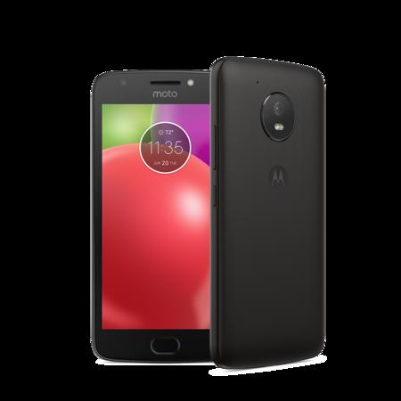 El Moto E4 de Motorola alcanza su precio mínimo en Amazon: 107,25 euros y envío gratis