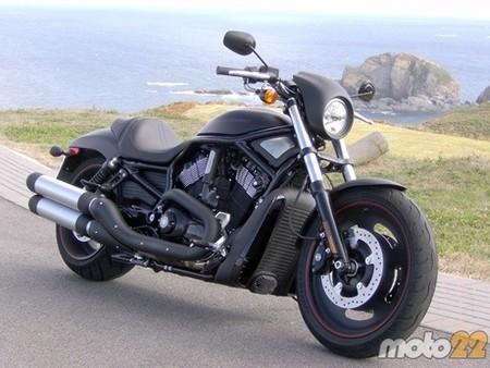Harley-Davidson VRSCDX Night Rod Special, la prueba (1/4)