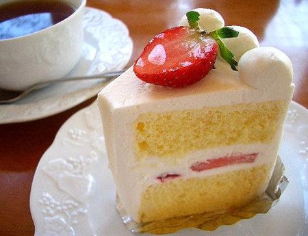 Consejos para elegir pasteles sin perjudicar la dieta