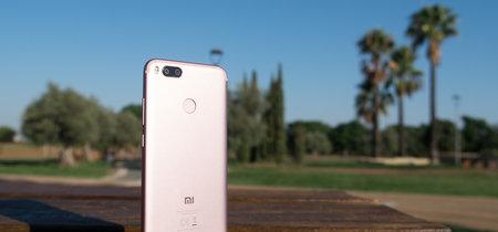 El Xiaomi Mi A1 de 32 GB llega a España: precio y disponibilidad oficiales