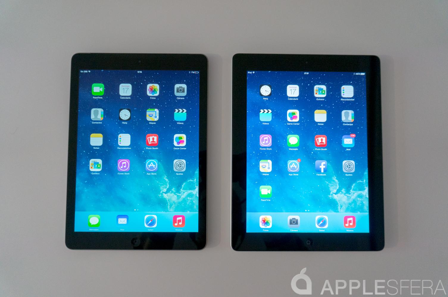 Foto de Así es el nuevo iPad Air (24/34)