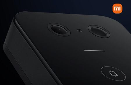 Xiaomi anuncia el lanzamiento de la Mi Automatic Smart Door Lock Pro, su nueva cerradura inteligente con reconocimiento facial 3D