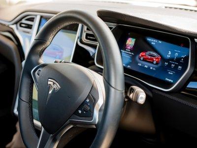 Tesla compra una empresa de fabricación automatizada para intentar agilizar su línea de producción